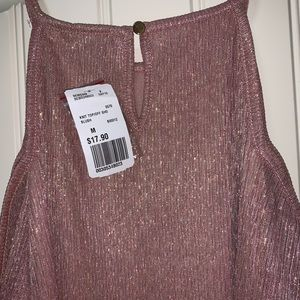 NEVER WORN: Forever 21 top